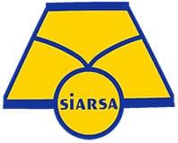 Logotipo Siarsa