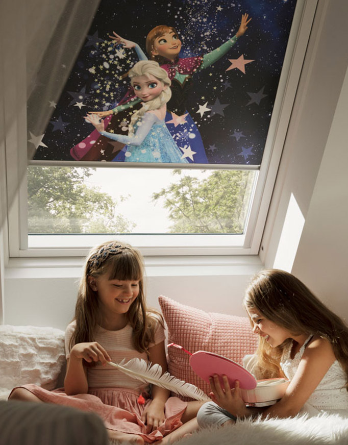 VELUX Disney Goodnight Collection