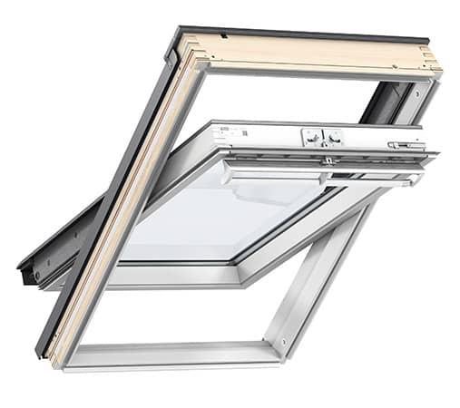 Ventana VELUX de tejado giratoria