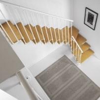 Bajada escalera de rampa Magia 90