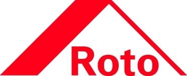 Logo ventanas Roto