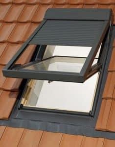 DAKEA, la ventana de tejado para el profesional de Maydisa